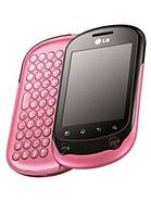 Optimus Chat C550