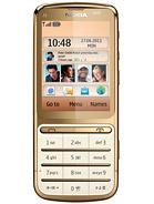 C3-01 Gold Edition