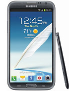Galaxy Note 2 CDMA