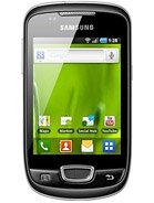 Galaxy Pop Plus S5570i